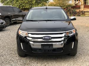 Ford Edge 2012 Black | Cars for sale in Abuja (FCT) State, Jahi