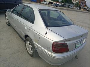 Honda Accord 2002 Silver   Cars for sale in Lagos State, Ajah
