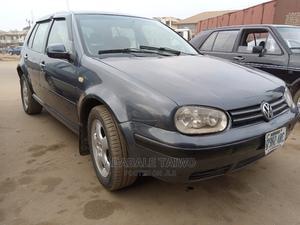 Volkswagen Golf 2004 GLS 2.0 Gray   Cars for sale in Oyo State, Ibadan