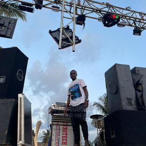 Stage Rentage Dj Service   DJ & Entertainment Services for sale in Lagos State, Ifako-Ijaiye
