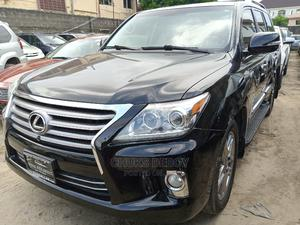 Lexus LX 2013 Black | Cars for sale in Lagos State, Amuwo-Odofin