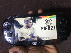 SONY Ps-Vita Game Slim | Video Game Consoles for sale in Lagos State, Ikeja