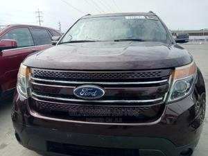 Ford Explorer 2012 Brown | Cars for sale in Lagos State, Lekki
