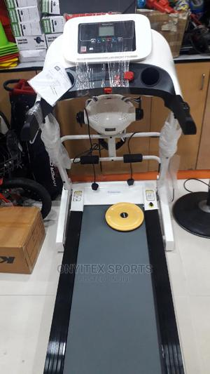 Brand New 2.5hp Commercial Treadmill   Sports Equipment for sale in Abuja (FCT) State, Jabi