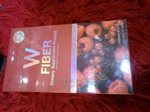 W Fiber Dietary Supplement | Vitamins & Supplements for sale in Lagos State, Amuwo-Odofin