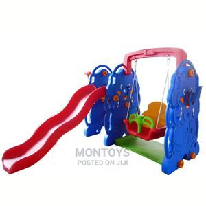 This Is 3in1 Slide for Kids   Toys for sale in Lagos State, Lagos Island (Eko)