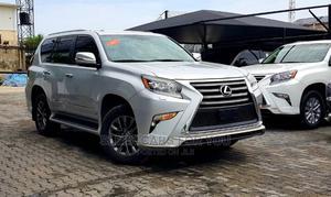 Lexus GX 2017 460 Luxury Silver   Cars for sale in Lagos State, Lekki