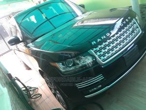 Land Rover Range Rover 2016 Black   Cars for sale in Lagos State, Lekki