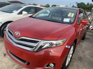 Toyota Venza 2014 Red | Cars for sale in Lagos State, Amuwo-Odofin
