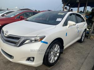 Toyota Venza 2013 Limited AWD V6 White | Cars for sale in Lagos State, Amuwo-Odofin