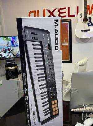 M-Audio Keyboard   Musical Instruments & Gear for sale in Lagos State, Ojo