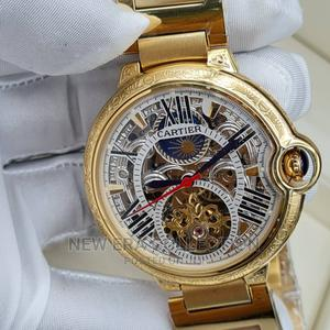 Classic and Matured Cartier | Watches for sale in Lagos State, Lagos Island (Eko)