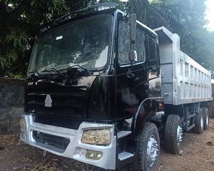 Sinotruk Howo Dump Truck   Trucks & Trailers for sale in Enugu State, Enugu
