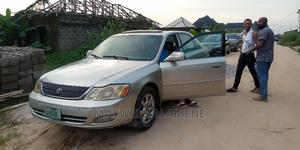 Toyota Avalon 2004 XL Other   Cars for sale in Bayelsa State, Yenagoa