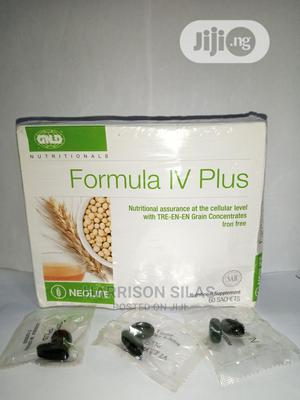 Formula IV PLUS | Vitamins & Supplements for sale in Abuja (FCT) State, Wuse 2