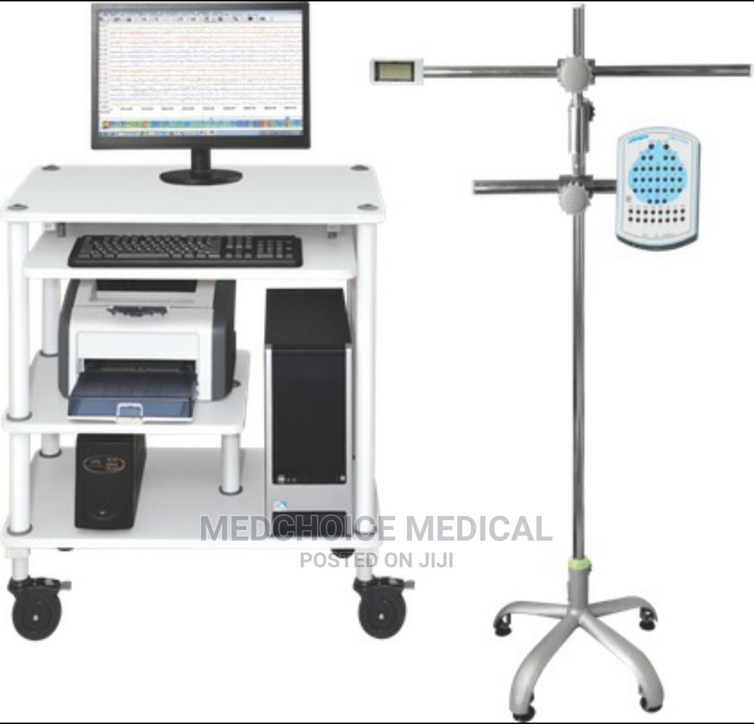 32/40 Channels Eeg Machine   Medical Supplies & Equipment for sale in Ikeja, Lagos State, Nigeria