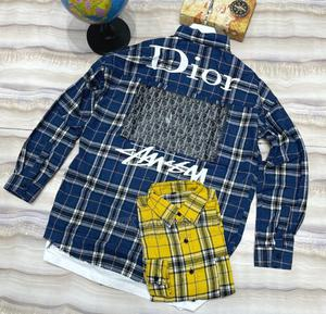 New Edition Of 2021 Men's Dior Shirts | Clothing for sale in Lagos State, Alimosho