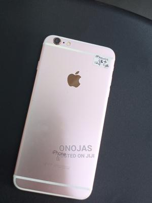 Apple iPhone 6s Plus 128 GB Gold | Mobile Phones for sale in Abuja (FCT) State, Wuse