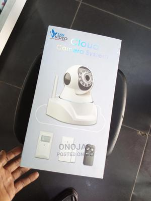 Cloud Camera   Security & Surveillance for sale in Abuja (FCT) State, Wuse