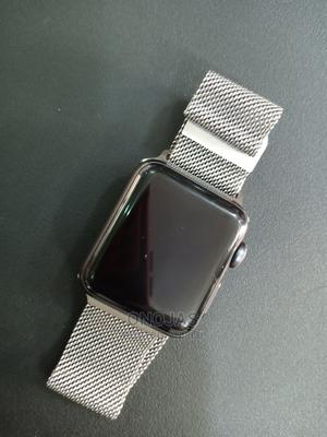 Iwatch Series 3 | Smart Watches & Trackers for sale in Abuja (FCT) State, Wuse