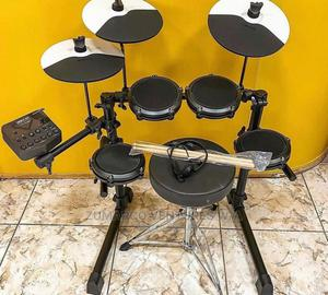 Electric Drum Kits   Musical Instruments & Gear for sale in Lagos State, Lekki
