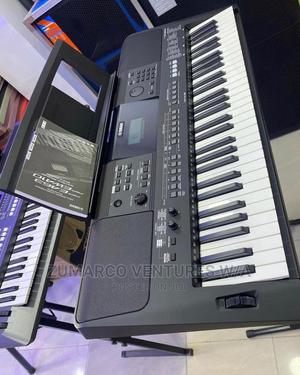 Yamaha Piano E463   Musical Instruments & Gear for sale in Lagos State, Lekki