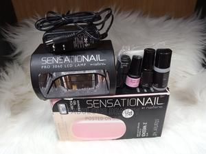 Nail Dryer With Gel Polish UK   Tools & Accessories for sale in Lagos State, Ipaja