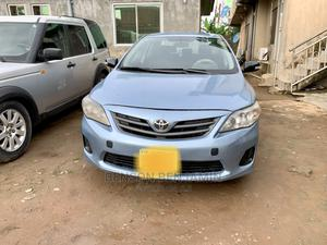 Toyota Corolla 2012 Blue | Cars for sale in Lagos State, Abule Egba