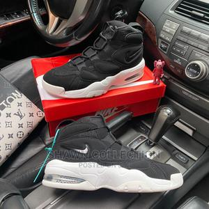 Nike Air Max Uptempo Sneakers | Shoes for sale in Lagos State, Lagos Island (Eko)