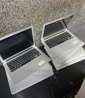 Laptop Apple MacBook 2013 4GB Intel Core I5 SSD 128GB | Laptops & Computers for sale in Lagos State, Ikeja