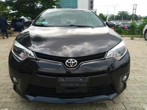 Toyota Camry 2014 Black | Cars for sale in Abuja (FCT) State, Central Business District
