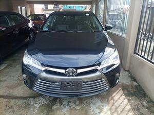 Toyota Camry 2017 Green | Cars for sale in Lagos State, Surulere