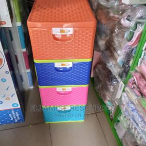 Jubilee Cabinet | Children's Furniture for sale in Lagos State, Surulere