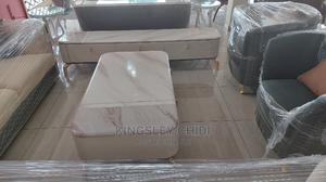 Marble Top Center Table and Tv Stand   Furniture for sale in Lagos State, Ojo