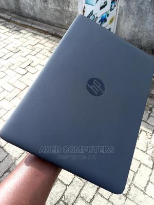 Laptop HP EliteBook 840 G1 8GB Intel Core I7 HDD 500GB   Laptops & Computers for sale in Lagos State, Ajah
