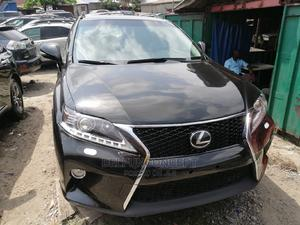 Lexus RX 2014 Black | Cars for sale in Lagos State, Apapa