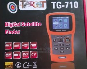 Original Satellite Finder Full HD 1080   Accessories & Supplies for Electronics for sale in Enugu State, Enugu
