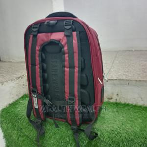 Red Quality School Bag for Sale   Babies & Kids Accessories for sale in Lagos State, Ikeja