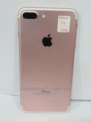 Apple iPhone 7 Plus 32 GB Pink | Mobile Phones for sale in Delta State, Sapele