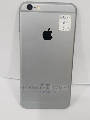 Apple iPhone 6 Plus 64 GB Silver | Mobile Phones for sale in Delta State, Sapele