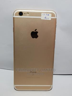 Apple iPhone 6s Plus 16 GB Gold | Mobile Phones for sale in Delta State, Sapele