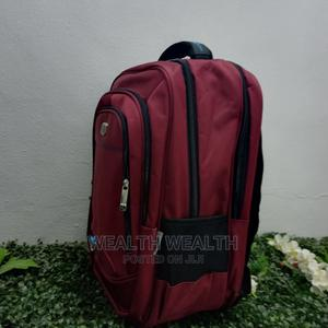 Quality Red Laptop Bag | Bags for sale in Lagos State, Ikeja