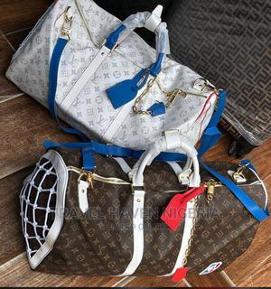 Louis Vuitton Luxury Duffle Bags   Bags for sale in Lagos State, Eko Atlantic