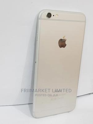 Apple iPhone 6 Plus 16 GB Silver | Mobile Phones for sale in Delta State, Sapele