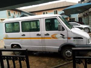 Iveco Massif 2007 White | Buses & Microbuses for sale in Lagos State, Amuwo-Odofin