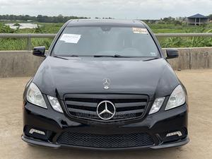 Mercedes-Benz E350 2011 Black | Cars for sale in Abuja (FCT) State, Jahi