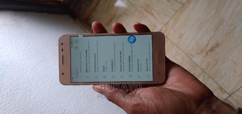 Archive: Samsung Galaxy J5 Prime 16 GB Gold