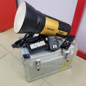 Nicefoto Wireless Studio/Outdoor Flash   Audio & Music Equipment for sale in Lagos State, Lagos Island (Eko)