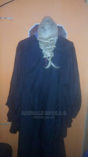 Legal Practitioner/Lawyer, Barrister | Legal Services for sale in Oyo State, Ibadan