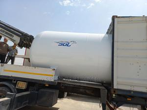 22,000 Litres LPG Storage Tank | Heavy Equipment for sale in Edo State, Benin City